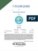 Top Plum Jobs in Daytona Beach, Florida