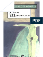Ibarguengoitia Jorge - Las Muertas
