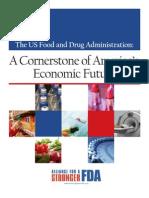 FDA Cornerstone of American Economy Final