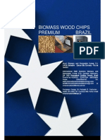 Book Biomass Brazil 2008 Premium Wood Pellets