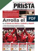 El Priista Numero 21 Estado de Guerrero