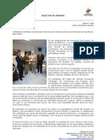 Comienza Entrega de Record Policial en Consulado Ecuatoriano en Palma de Mallorca. Foto 62