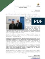 España ofrecerá asesoramiento a Ecuador en materia de transplantes. Foto 77