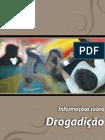 CADERNOS DE SOCIOEDUCAÇÃO. Drogadição