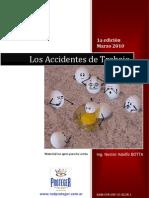 Los Accidentes Trabajo 1 Edicion Marzo2010