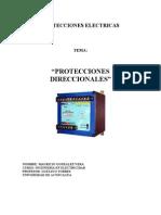 Protecciones Direccionales
