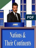 Jeopardy Week 4
