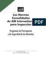 AIB Prereq Manual