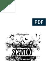 Revista SCANDIO