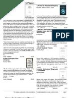 SVP Catalog