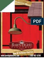 Barnlight Electric Web Catalog