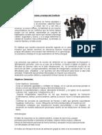 Relaciones Inter Person Ales y Manejo Del Conflicto