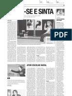 Sente-se Novo Jornal 1