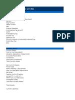 Capital Structure Analysis- Bangladesh (Rezwana Nasreen & M. Shahryar Faiz)