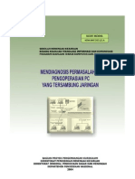 !Mendiagnosis Permasalahan Pen Go Per Asian Pc Yg Tersambung Jaringan