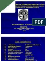 Modulo i Planifica y Proyectos 2011-1