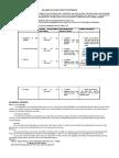 Teaching Plan for Cholecystolithiasis