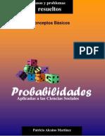 PROBABILIDADES-1-Ejercicios resueltos de conceptos básicos
