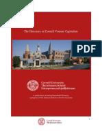 Cornell VC Directory