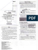 Vertex VX-426 Manual Page 1