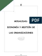 3-Economia y Gestion de Las Organizaciones