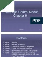 ECM Chapter 6