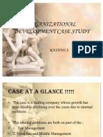 24910845 Organizational Development Case Study