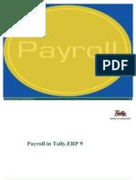 PayrollinTallyERP9