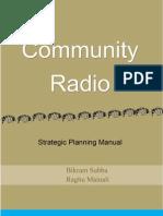 CR Strategic Planning Manual