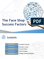 The FaceShop