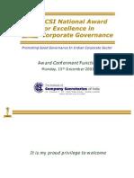 Award 2003