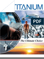 Titanium the Choice