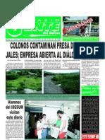 EDICIÓN 13 DE JULIO DE 2011