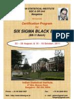 BB 11 Brochure