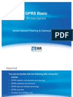 GPRS Basic Principle