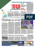 Gazeta Informator nr 93