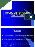 Curs Onco Varianta Voinea