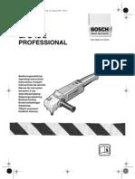 Gpo 12 e Professional Manual