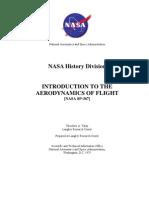 Introduction to the Aerodynamics of Flight