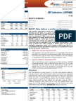 ICICIdirect_JBFIndustries_Q3FY11