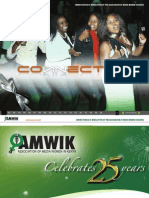 The AMWIK Connection 3rd Edition
