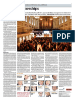 Guardian roundtable on facilities management (PDF)