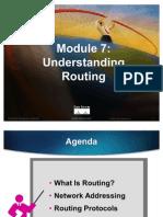 07 Understanding Routing