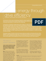 ABB Review2007-2_Saving Energy Through Drive Efficiency