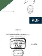 Archives d'Anthropologie Criminelle - 1886 - Copie (2)
