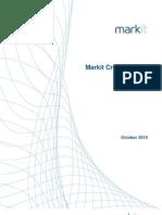 Credit Indices Primer October 2010