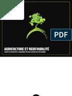 AGRICULTURE ET REDEVABILITÉ - rendre les donateurs comptables de leurs promesses de L'Aquila