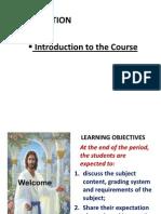 T1 classnotes 1