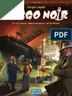 Cargo Noir - Rules