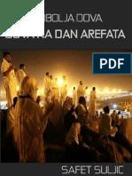 Najbolja Dova - Dova Na Dan Arefata